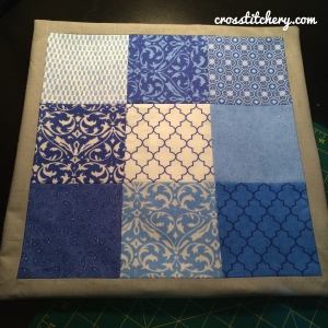 Quilted Cushions (3)