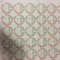 Spoonflower Fabric