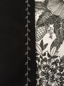 Floral Stitch